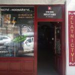 Zlatnictví MK, Jindřichův Hradec