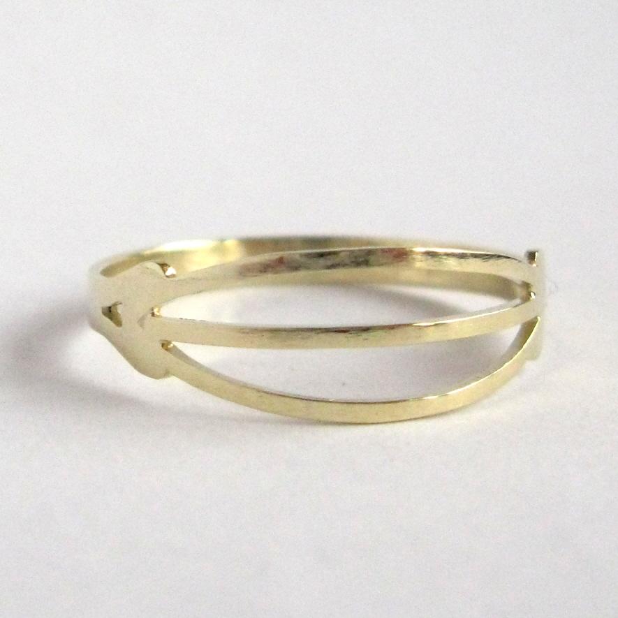 Prsten ze Zlatnictví Moravec, Opava
