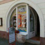 Zlatnictví Nefrit, Moravská Třebová