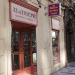 Zlatnictví ALMANDIN s.r.o., Praha