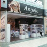 Zlatnictví Angelo, Praha