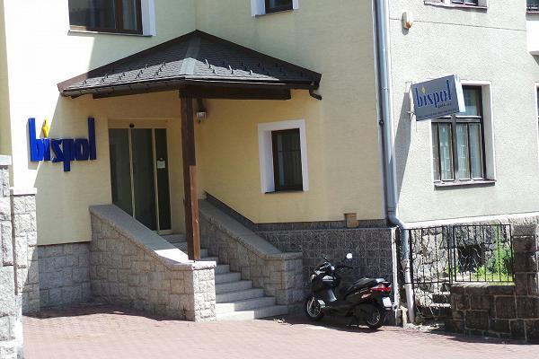 Prodejna Zlatnictví BISPOL s.r.o., Jablonec nad Nisou