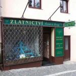 Zlatnictví Černá & Černý, Roudnice nad Labem
