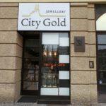 Zlatnictví City Gold, Brno