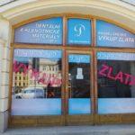 Zlatnictví Dental D, Olomouc