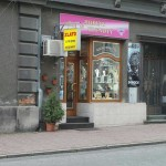 Zlatnictví Diadém, Český Těšín