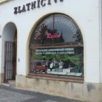 Zlatnictví a hodinářství Rubín, Litoměřice