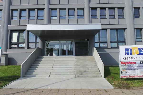 Prodejna Zlatnictví Ing. Aleš Mazgaj, Ostrava