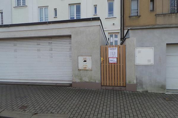 Prodejna Zlatnictví Miroslava Dvořáková, Praha
