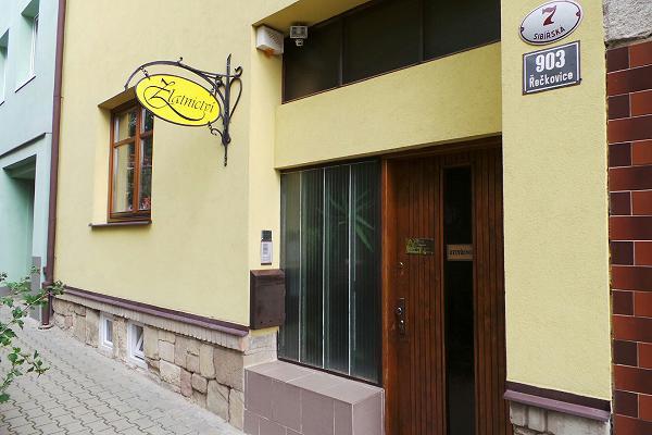 Prodejna Zlatnictví Zlatnictví Štěpánek, Brno