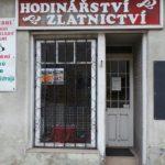 Zlatnictví Zdeněk Strnka, Bojkovice