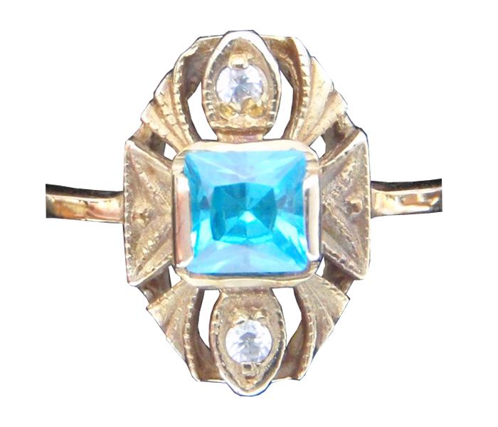Prsten ze Zlatnictví Twenty 0e9b91c23f