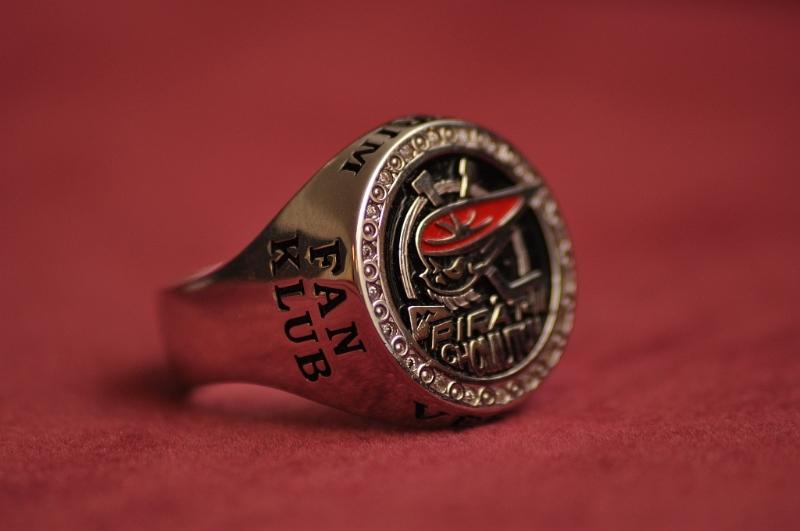 Pečetní prsten ze Zlatnictví Jerremy Gold, Chomutov