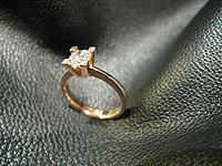 Prsten ze Zlatnictví Marcela Lurská, Brno