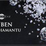 Duben je měsícem nejúžasnějšího drahokamu na světě – diamantu.