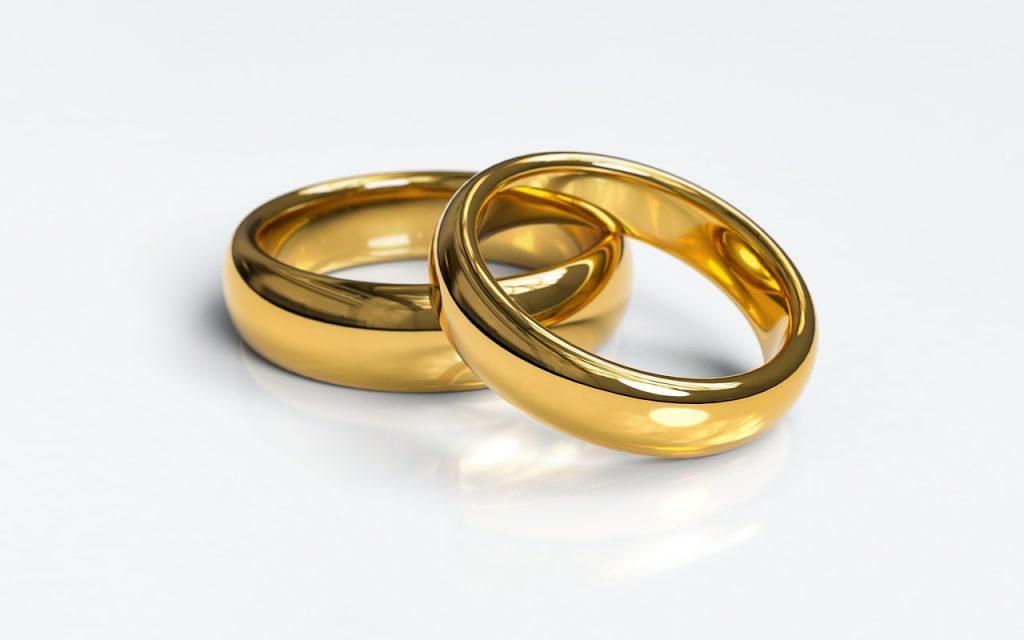 Jak vybrat zásnubní nebo snubní prsten