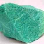 Amazonit – kámen naděje
