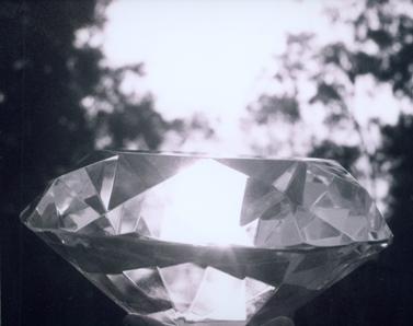 broušení diamantu