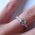 Diamant nebo zirkon? Co je do prstýnku lepší?