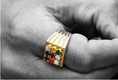 jak se vyrábí zlaté prsteny?