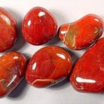 Jaspis – živitel všech kamenů
