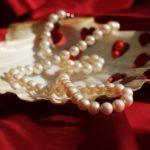 Jak vznikají perly?