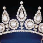 V Londýně byla výstava o kráse a půvabu perel