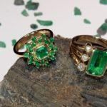 Smaragd – symbol naděje