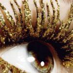 Zlaté řasy: Nový trend letošního roku