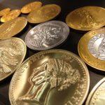 Zlato a stříbro opět zůstává jedinou jistotou